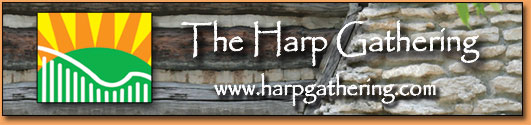 The Harp Gathering - Annual Harp Festival