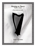 Tapestry - Harping on Theory Volume I revised  Instructional Book