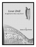 Tapestry - Lever Drill  Insrtuctional Book