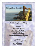 Tapestry - Songs From the Isles, A Collection for Small Harp